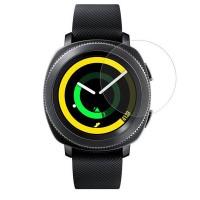 قیمت خرید گلس ساعت هوشمند گیر اسپورت