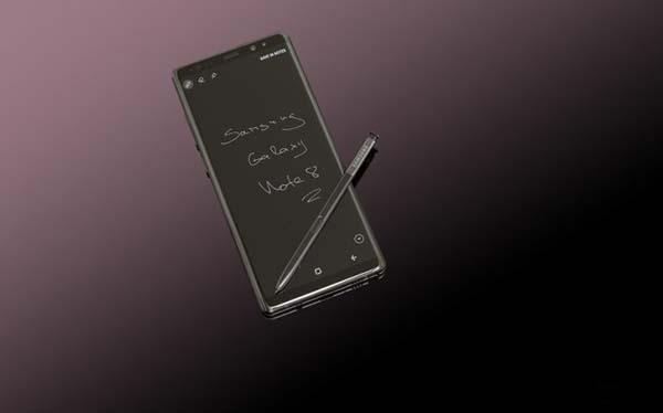نقد و بررسی کامل گوشی سامسونگ Note 8