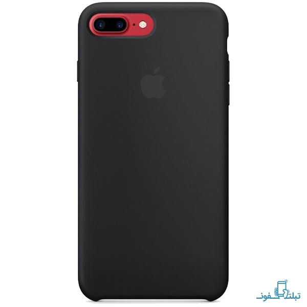 Silicone Cover For iPhone 7 Plus-2-Buy-Price-Online