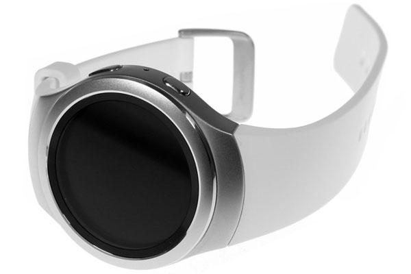 نقد و بررسی ساعت هوشمند سامسونگ Gear S2 - ارتباطات