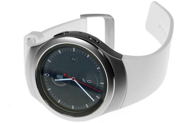 نقد و بررسی ساعت هوشمند سامسونگ Gear S2 - طراحی