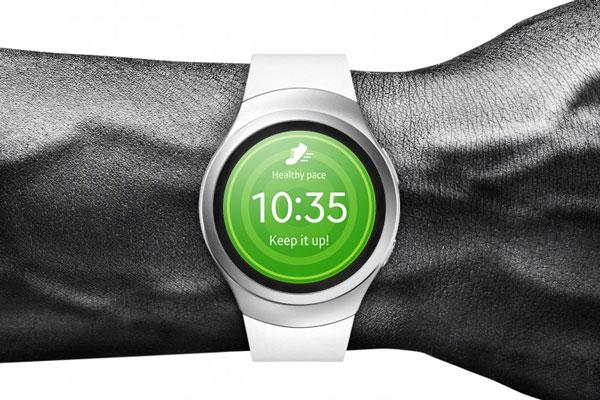 نقد و بررسی ساعت هوشمند سامسونگ Gear S2 - طراحی و ساخت