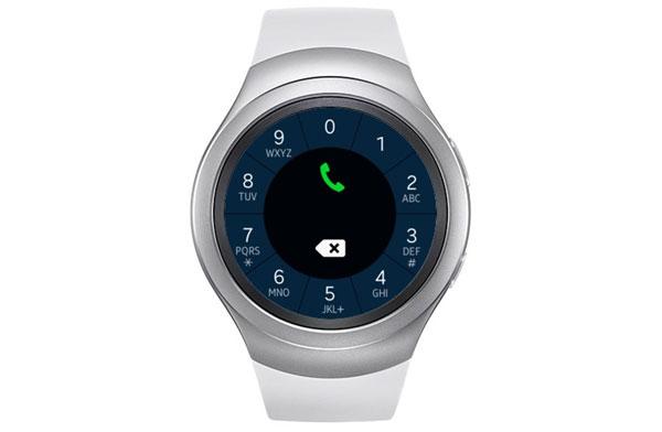 نقد و بررسی ساعت هوشمند سامسونگ Gear S2 - صفحه نمایش