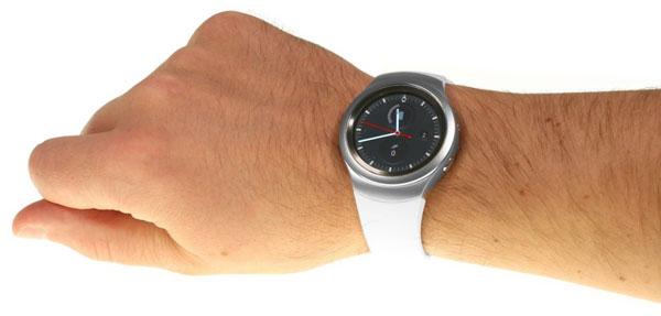 نقد و بررسی ساعت هوشمند سامسونگ Gear S2 - خوش دستی