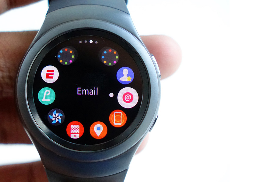 نقد و بررسی ساعت هوشمند سامسونگ گیر اس 2