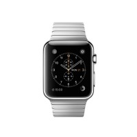 قیمت خرید ساعت هوشمند اپل واچ بند فلزی 42 میلی متری مدل Bracelet