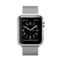 قیمت خرید ساعت هوشمند اپل واچ بند فلزی 42 میلی متری مدل Milanese