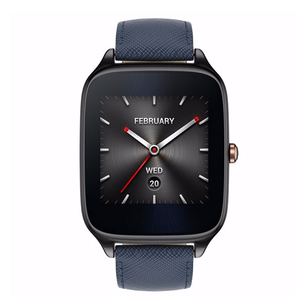 Smartwatch-Asus-Zenwatch-2-WI501Q-Leather-Strap-Buy-Price