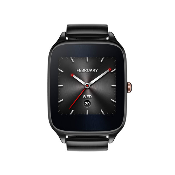 Smartwatch-Asus-Zenwatch-2-WI501Q-Metal-Strap-Buy-Price