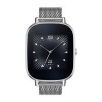 قیمت خرید ساعت هوشمند ایسوس زن واچ 2 WI502Q با بند فلزی