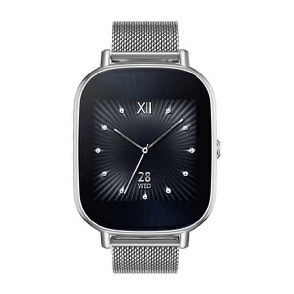 Smartwatch-Asus-Zenwatch-2-WI502Q-Metal-Strap-Buy-Price