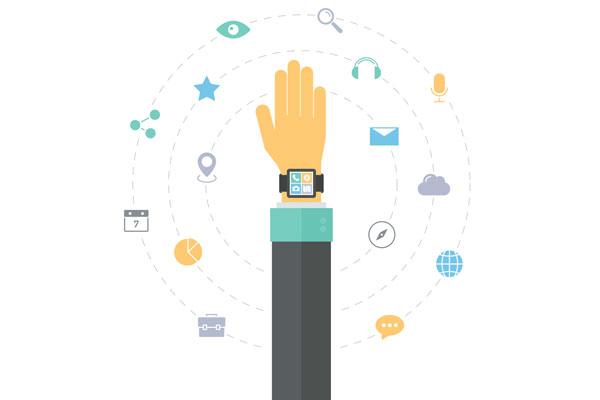 اپلیکیشن های ساعت های هوشمند