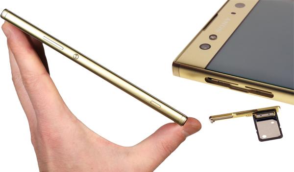 نقد و بررسی گوشی Sony Xperia XA2 Ultra