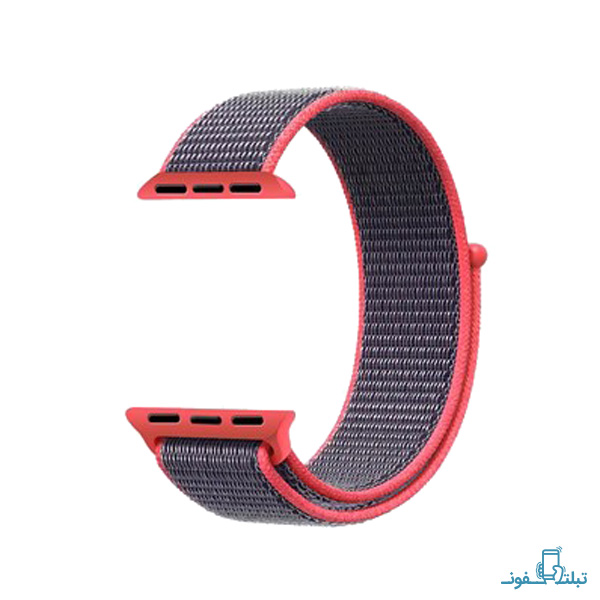 Sport Loop Band For Apple Watch 42mm and 38mm -2-Buy-Price-Online