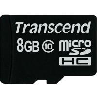 قیمت خرید کارت حافظه میکرو SD ترنسند کلاس 10