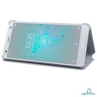 قیمت خرید کیف کلاسوری سونی مدل SCSH40 گوشی Xperia XZ2