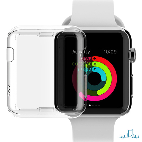 TPU Case For Apple 38mm iwatch-1-Buy-Price-Online