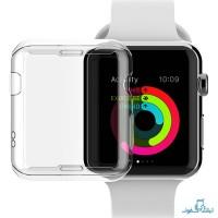 قیمت خرید قاب ژله ای ساعت هوشمند Apple Watch 42mm