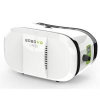 قیمت خرید هدست واقعیت مجازی بوبو Z3