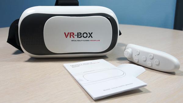 راهنمای خرید هدست واقعیت مجازی