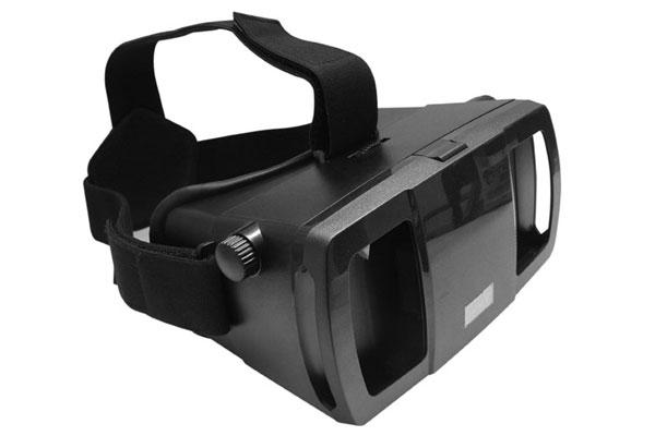 مشخصات هدست واقعیت مجازی Lefant 3D VR