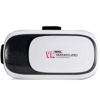 قیمت خرید هدست واقعیت مجازی ریکمس مدل RT V01