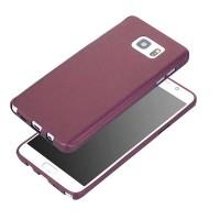 قیمت خرید محافظ ژله ای X-Level گوشی Samsung Note 5