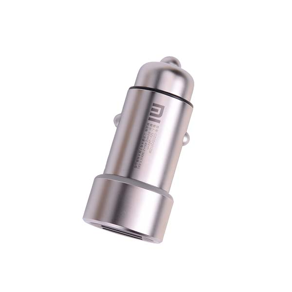 Xiaomi Car Charger Metal Style 3-Buy-Price-Online