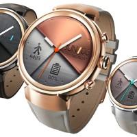 نقد و بررسی ساعت هوشمند Asus ZenWatch 3: