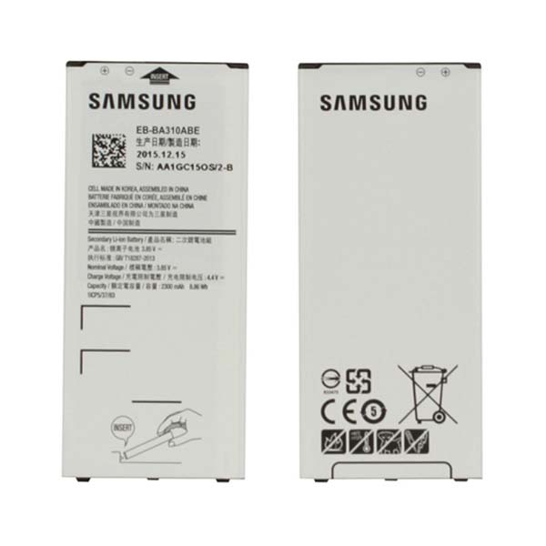 a3 2016 battery-buy-price-online