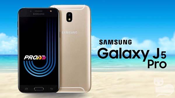 نقد و بررسی کامل گوشی Samsung Galaxy J5 Pro