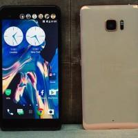 نقد و بررسی گوشی جامع HTC U Ultra
