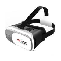 قیمت خرید هدست واقعیت مجازی VR Box 2