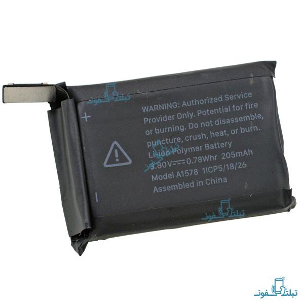 قیمت خرید باتری ساعت هوشمند اپل واچ 1