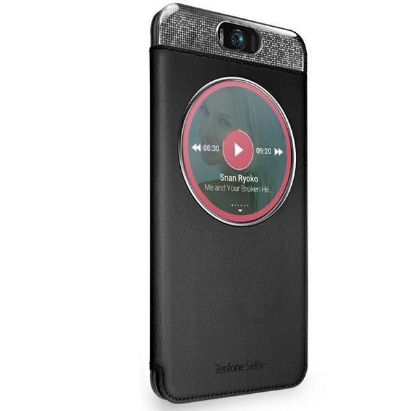 خرید کیف اصلی گوشی ایسوس زنفون سلفی ZD551KL
