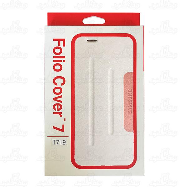 قیمت خرید کیف فولیو تبلت سامسونگ گلکسی Tab S2 SM-T719