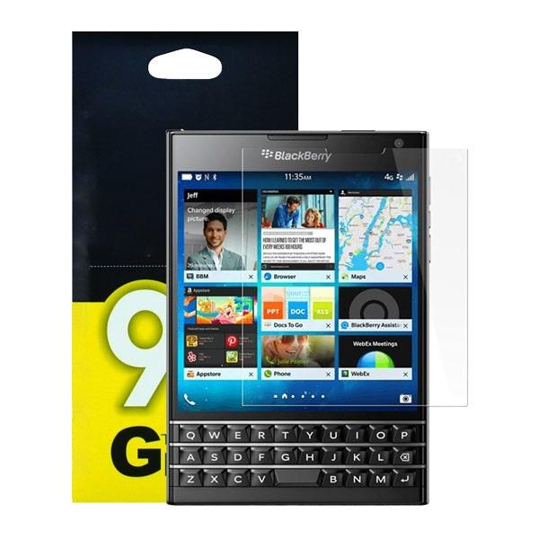 محافظ گلس گوشی BlackBerry Passport