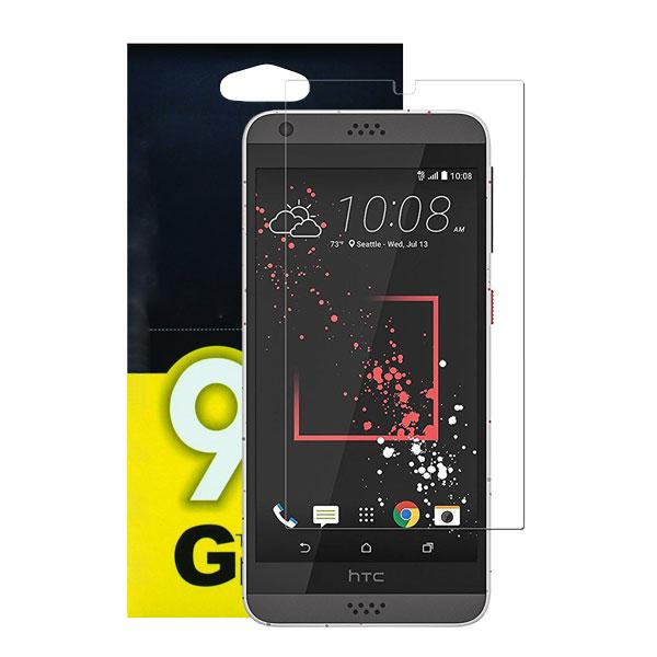 قیمت خرید محافظ گلس موبایل اچ تی سی دزایر 630
