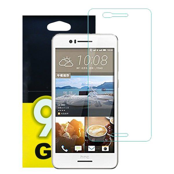 قیمت خرید محافظ گلس موبایل اچ تی سی دزایر 728