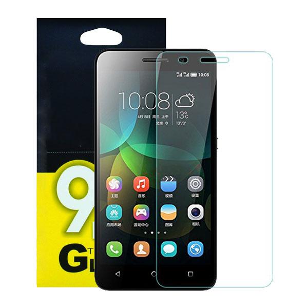 قیمت خرید محافظ گلس موبایل هواوی هانر 4C