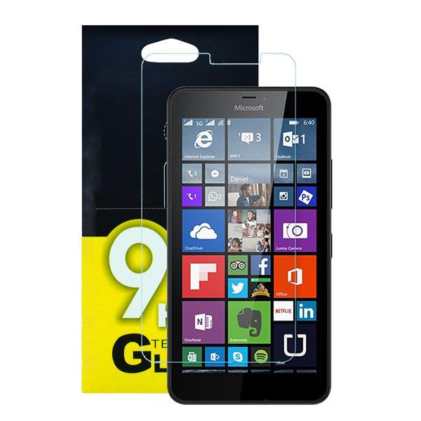 قیمت خرید محافظ گلس گوشی مایکروسافت لومیا 640XL