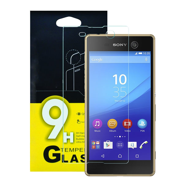Accessory-Glass-Screen-Protector-Sony-Xperia-M5-Buy-Price