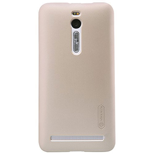 Accessory-Nillkin-Frosted-Shield-Cover-Asus-Zenfone-2-ZE551ML-Buy-Price