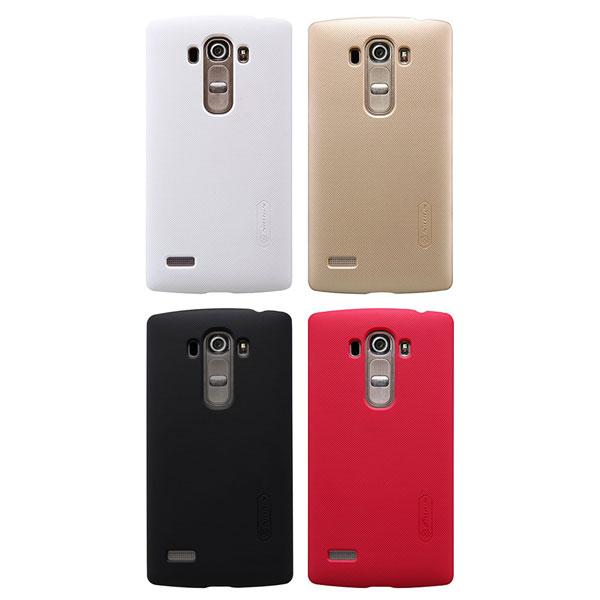 قیمت خرید قاب محافظ نیلکین گوشی موبایل ال جی G4