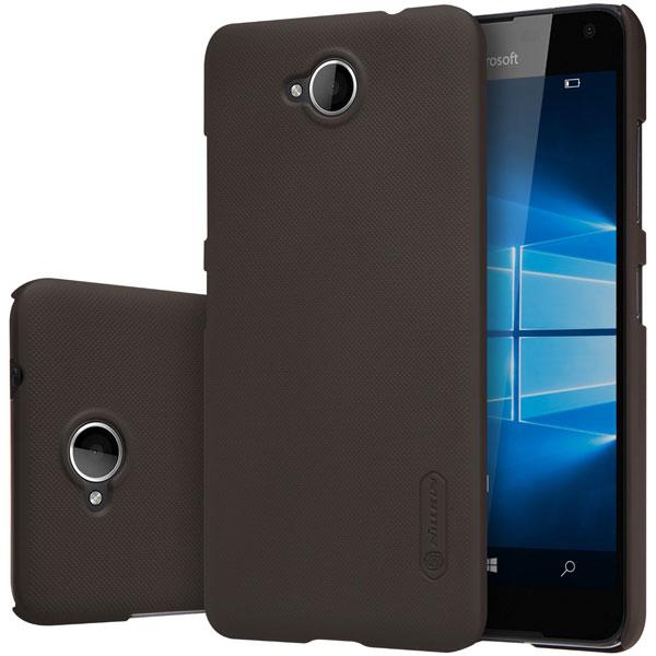 Accessory-Nillkin-Frosted-Shield-Cover-Microsoft-Lumia-650-Buy-Price