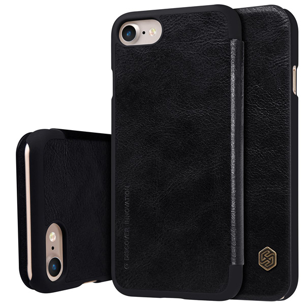 قیمت خرید کیف چرمی نیلکین گوشی اپل آیفون 7