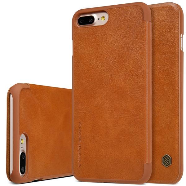 Accessory-Nillkin-Qin-Flip-Cover-Apple-iPhone7-Plus-Buy-Price