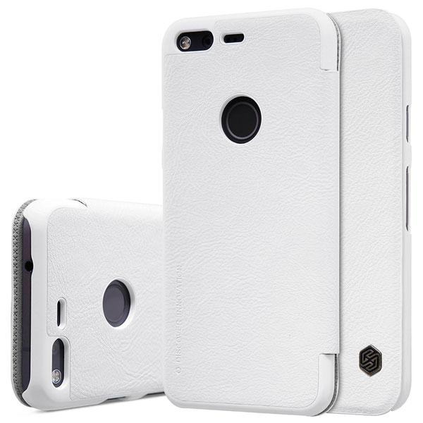 قیمت خرید کیف چرمی نیلکین گوشی گوگل پیکسل XL