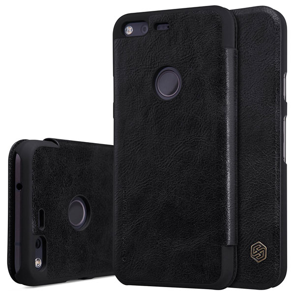 Accessory-Nillkin-Qin-Flip-Cover-Google-Pixel-XL-Buy-Price