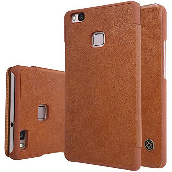قیمت خرید کیف چرمی نیلکین گوشی موبایل هواوی G8